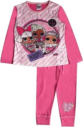 Lol Surprise Pijamas Niñas