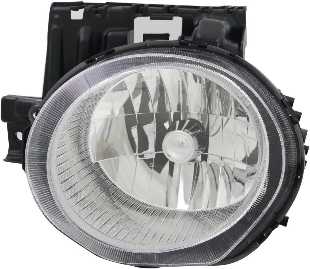 Right Genuine Kia 92102-3F050 Head Lamp