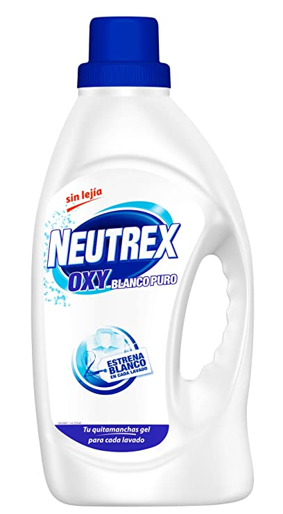 Neutrex Oxy Blanco Puro - 1600 ml