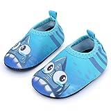JIASUQI Baby Barefoot Quick Dry Comfort Casual