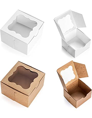 Amazon Com Bakery Take Out Containers Disposables Industrial