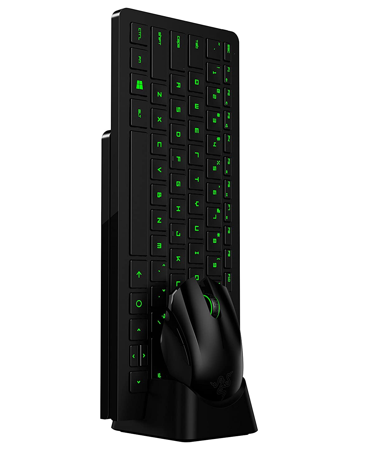 Amazon Razer Turret Living Room Gaming Mouse And Lapboard RZ84 01330100 B3U1 Computers Accessories
