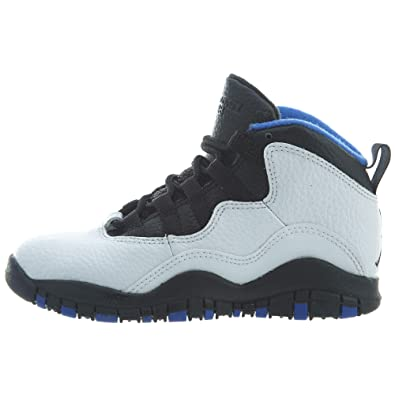timeless design 36fcc d7a5e Jordan 10 Retro Orlando Little Kids