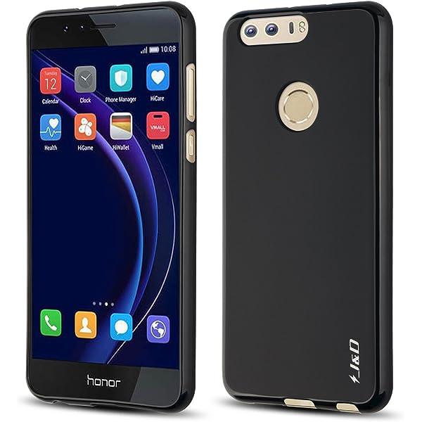 Amazon.com: Silverback - Carcasa para Huawei Honor 8 ...