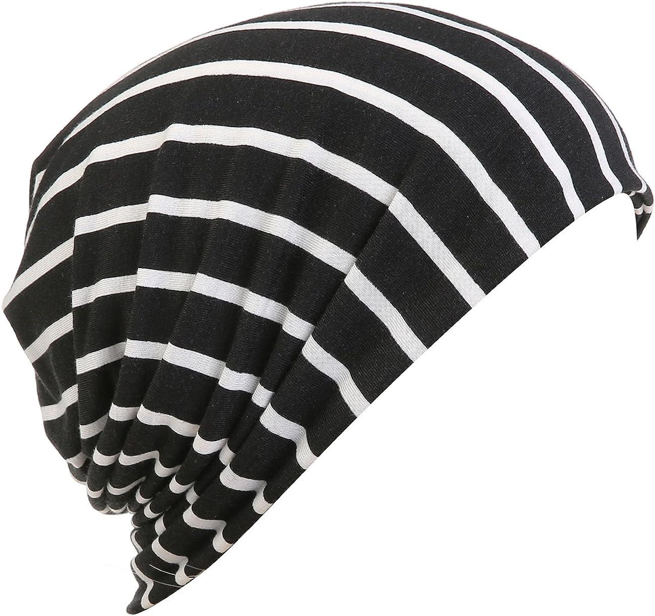 HONENNA Printed Turban...