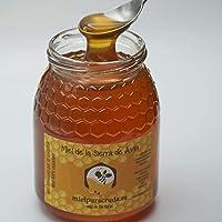 Miel de la Sierra de Ávila Envasada Directamente
