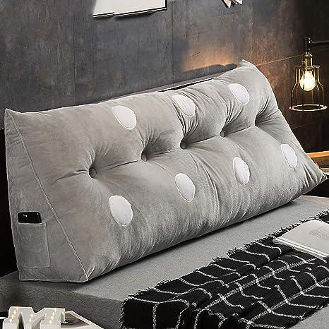 Cojines sofas Cojines cama Sofa cushion Cama de algodón ...