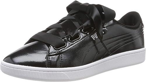 PUMA Vikky V2 Ribbon P, Sneakers Basses Femme