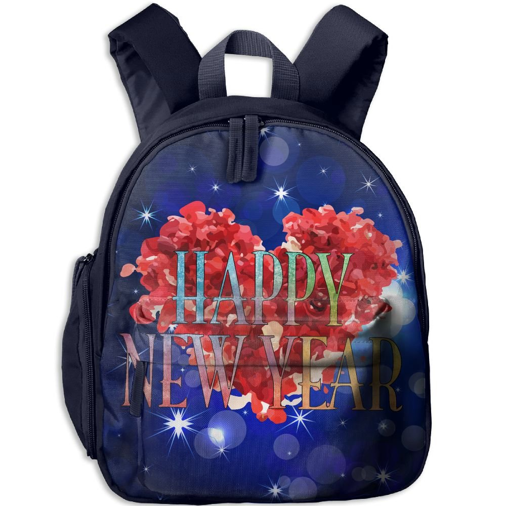 New Years Outfit Gift Lightweight Cute Durable Cute Snack Backpack Best For Toddler
