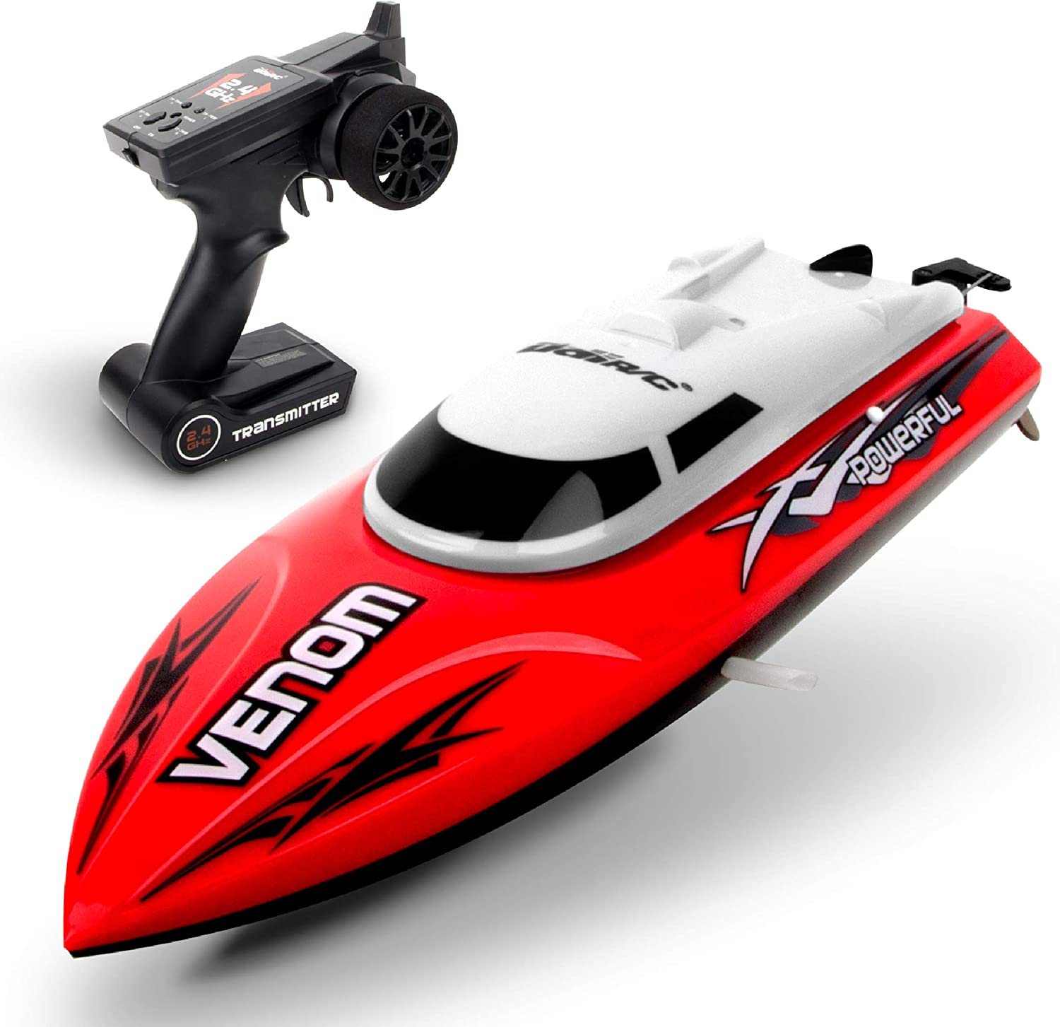 Top 5 Best RC Boat for Kids Reviews in 2020 2