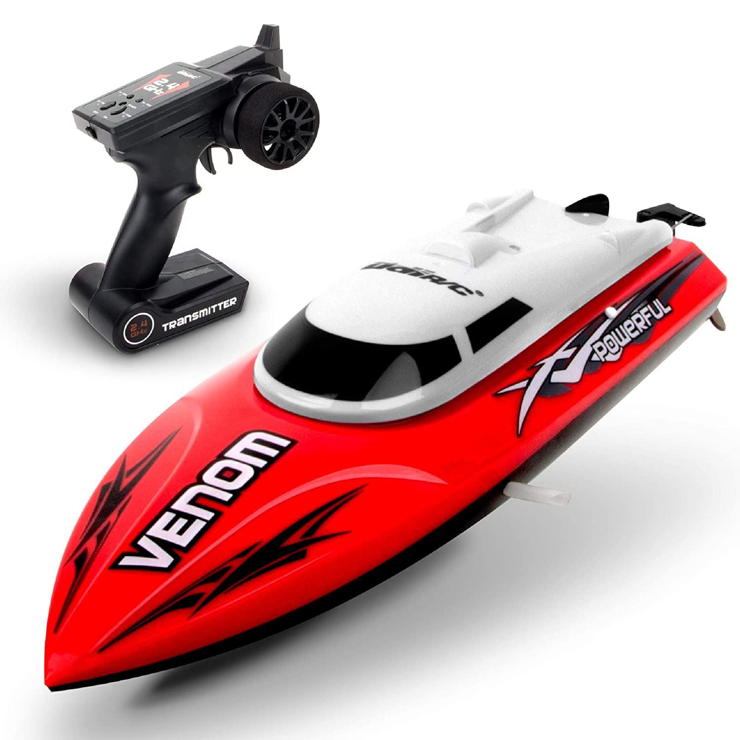 Top 8 Best RC Boats Reviews in 2021 You Should Consider Buying 4