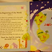 Baby S First Bible Stories First Padded Parragon Books