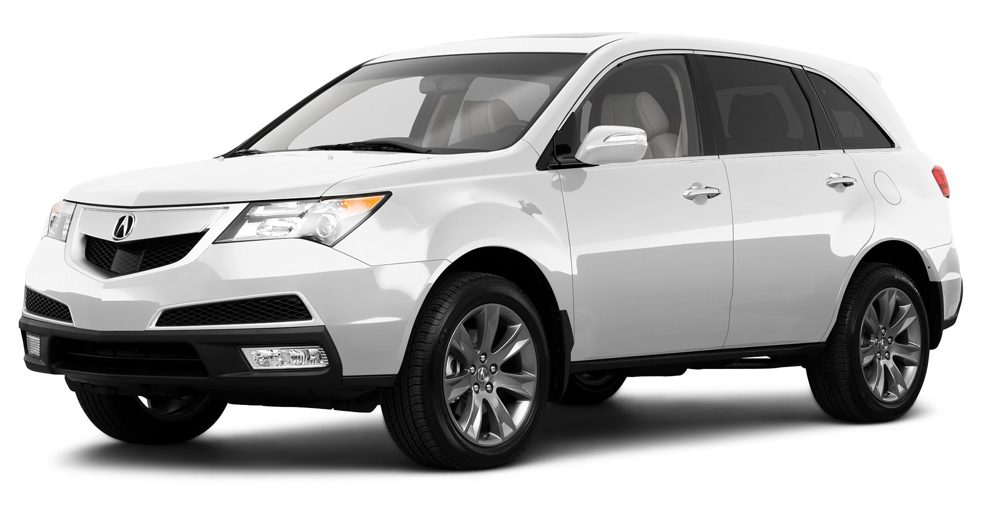 Amazon 2010 Acura MDX Reviews and Specs Vehicles