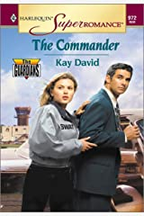 The Commander Kindle Edition