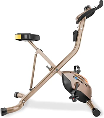 Exerpeutic Bike Review