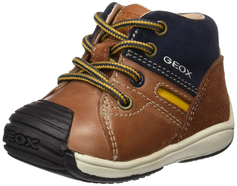 Geox Boy's B Toledo B. A First Walker Shoes B7446A0CL22C6AF4