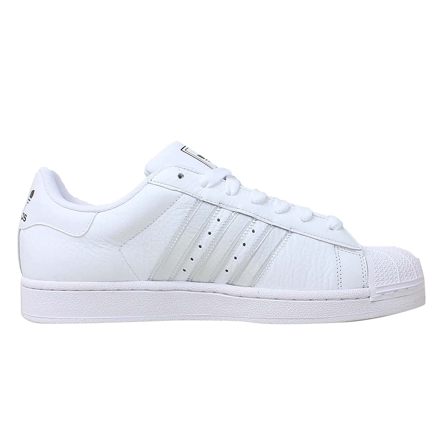 Adidas Superstar 2 IS Q20627, Baskets Mode Homme taille 46
