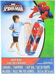 "Spiderman 34.5"" Bop Bag"