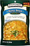 Bear Creek Country Kitchens Soup Mix, Navy Bean, 10.7 Ounce (Pack of 6)