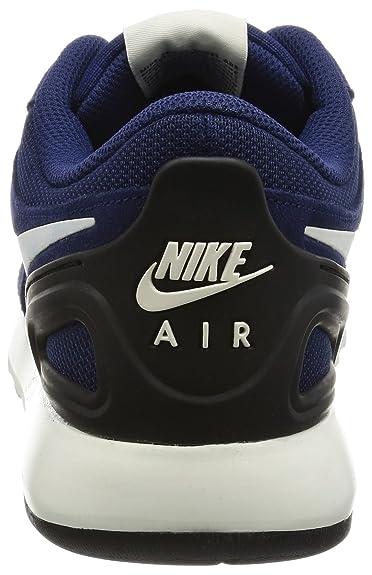 Günstige | Nike Air Vibenna 866069 400 Dunkelblau Sneaker