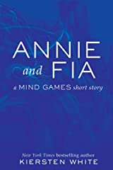 Annie and Fia (Mind Games) Kindle Edition