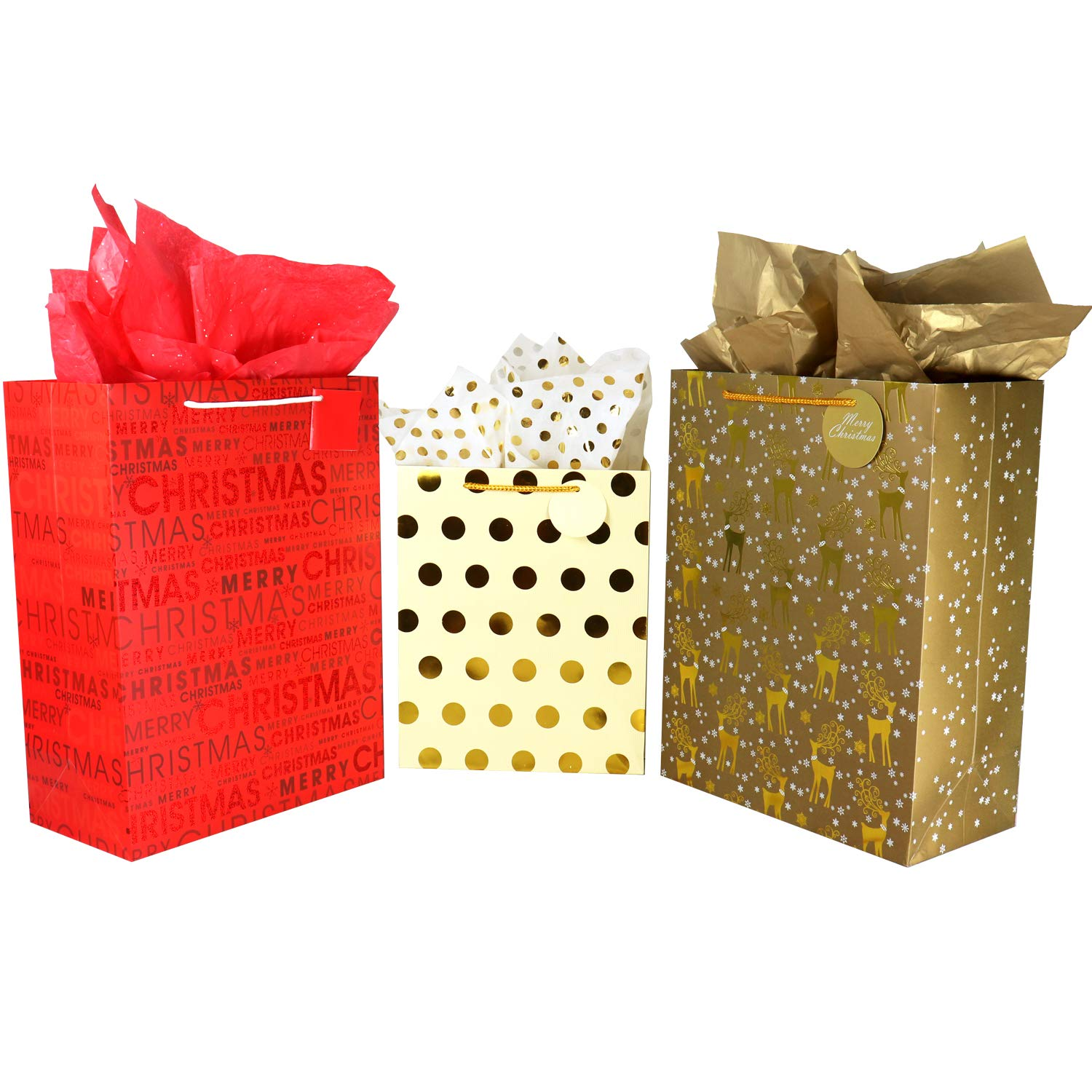 Christmas Bags In Bulk.Where To Buy Christmas Gift Bags In Bulk Madly Indian
