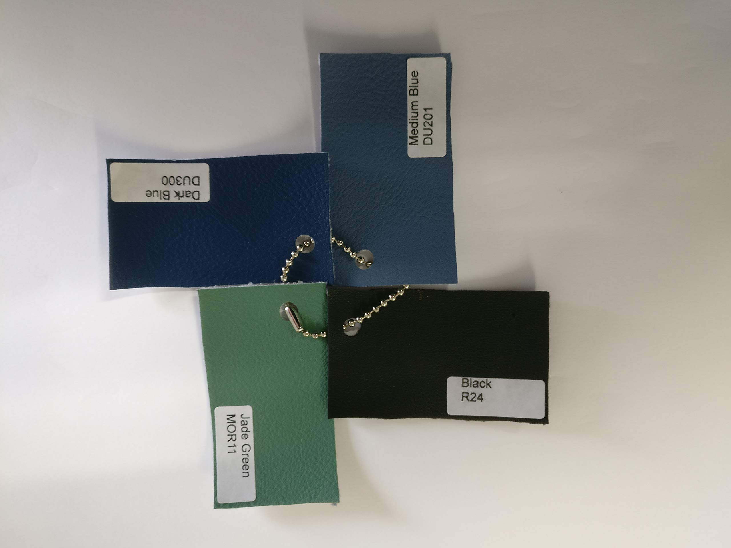 Premium Plus Dental Doctor Stool, 5012-M Blue
