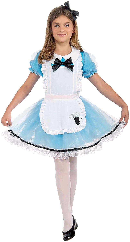Forum Novelties Alice Costume, Small