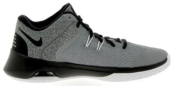 wholesale dealer 3ed68 5efb6 Nike - Nike Air Versitile II Scarpe Sportive Uomo Grigie - Gris, 42,5