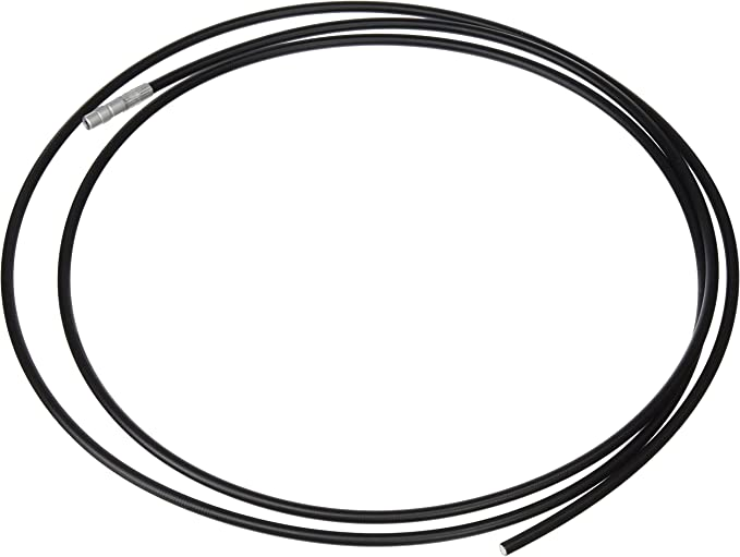 Rockshox Reverb Hose Kit with Strain Relief and Barb 2000mm Black R5025010
