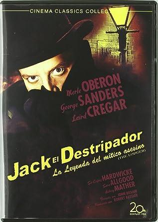 Jack El Destripador (Edición Impulso) [DVD]: Amazon.es ...