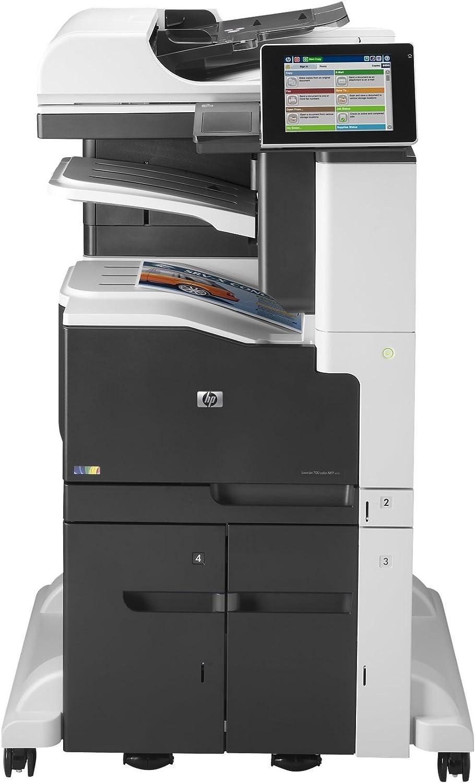 HP Laserjet Enterprise 700 Color MFP M775-Series Multifunction Laser Printer