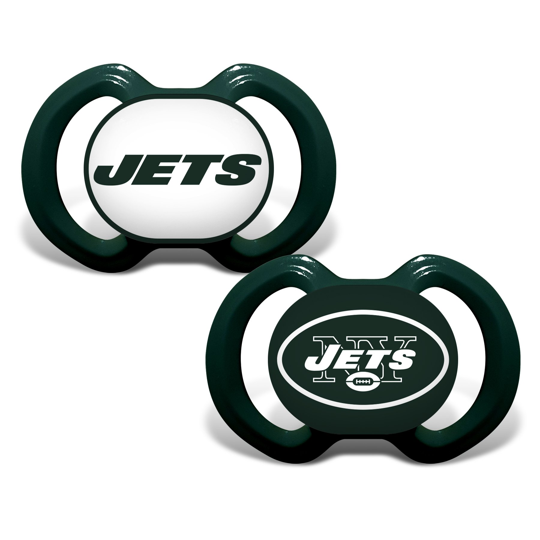 Amazon Baby Fanatic Pre Walker Hightop New York Jets Baby