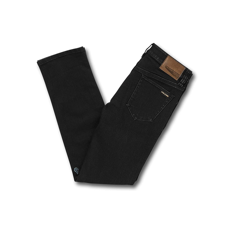 Volcom Big Boys Vorta Denim Jeans