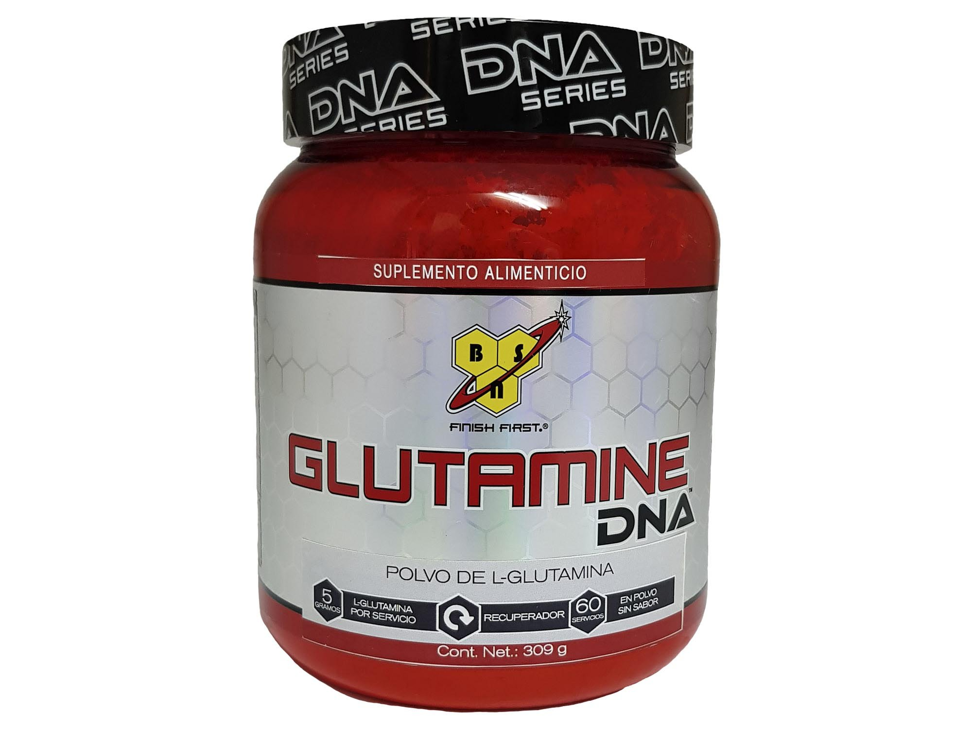 BSN GLUTAMINE DNA - 60 servings