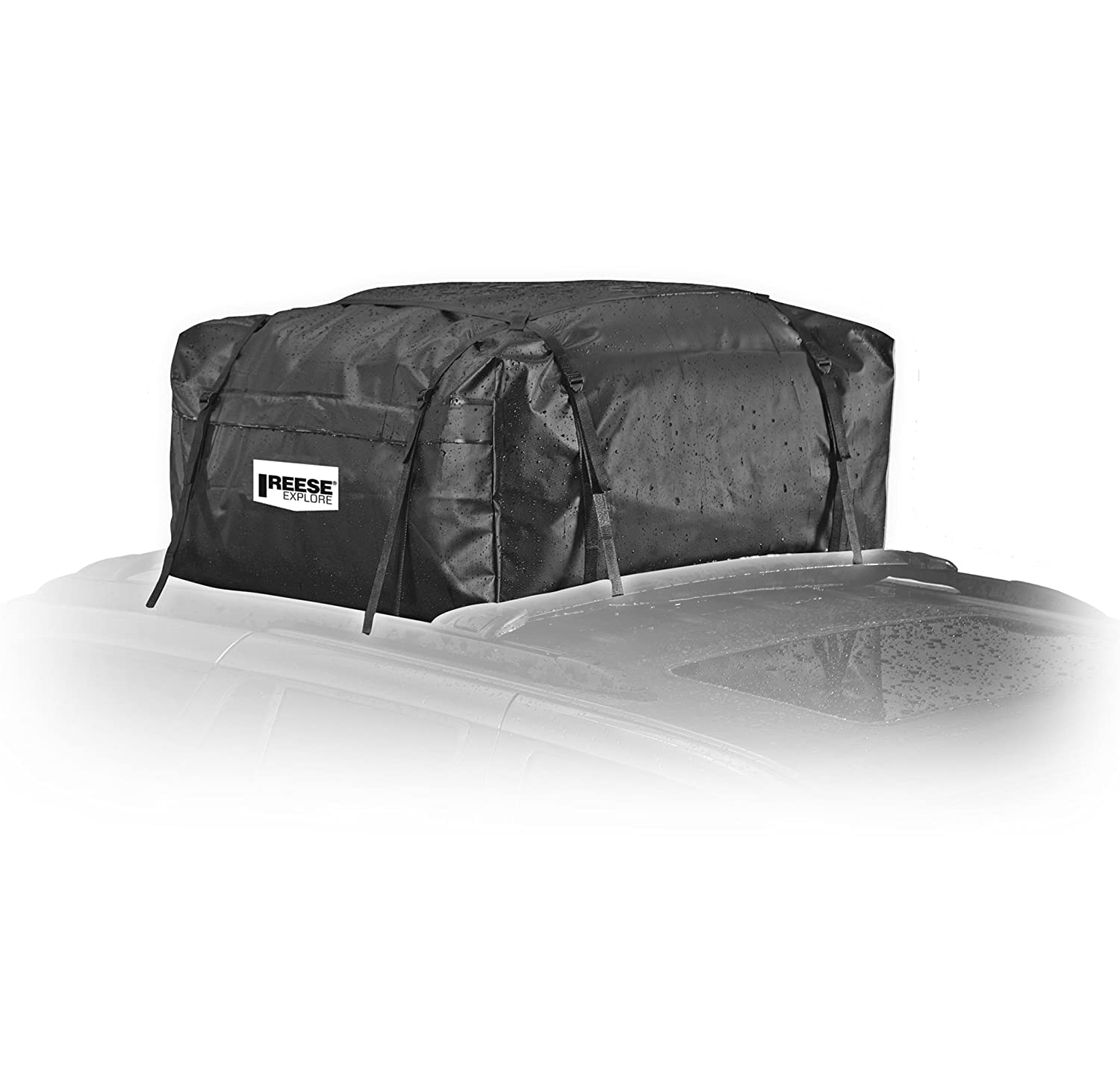ft Reese Explore 1041100 15 cu Rainproof Car Top Carrier