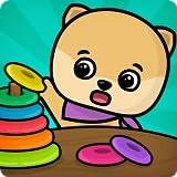 Giochi per piccoli bimbi e bambini puzzle (Versione completa)