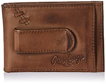 Image Unavailable. Image not available for. Color  Rawlings Men s Legacy  Front Pocket ... 0e652a6f4917e