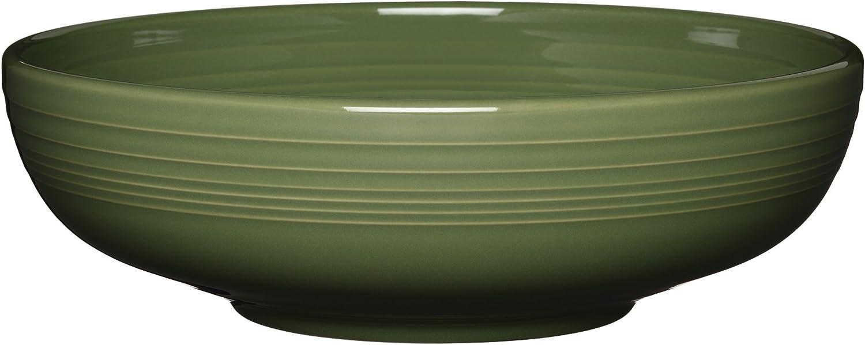 Fiesta Bistro Serving Bowl, 96 oz, Sage
