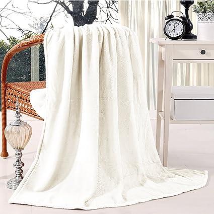 Amazon.com  Somewhere Fleece Blanket Soft 195923d56