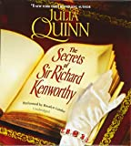 The Secrets of Sir Richard Kenworthy (Smythe-Smith Quartet)