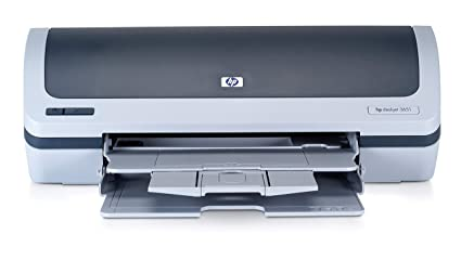HP Deskjet 3620 Color Inkjet Printer Impresora de inyección ...