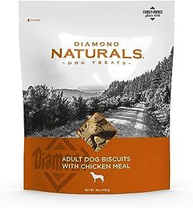 Diamond Naturals Adult Natural Biscuit Dog Treat