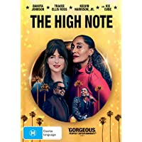 The High Note (DVD)