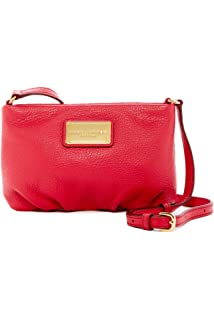 842133ab07d69 Marc by Marc Jacobs New Q Percy Cross-Body Bag
