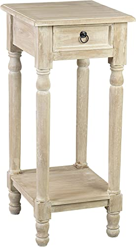 East At Main Annibel Accent Table