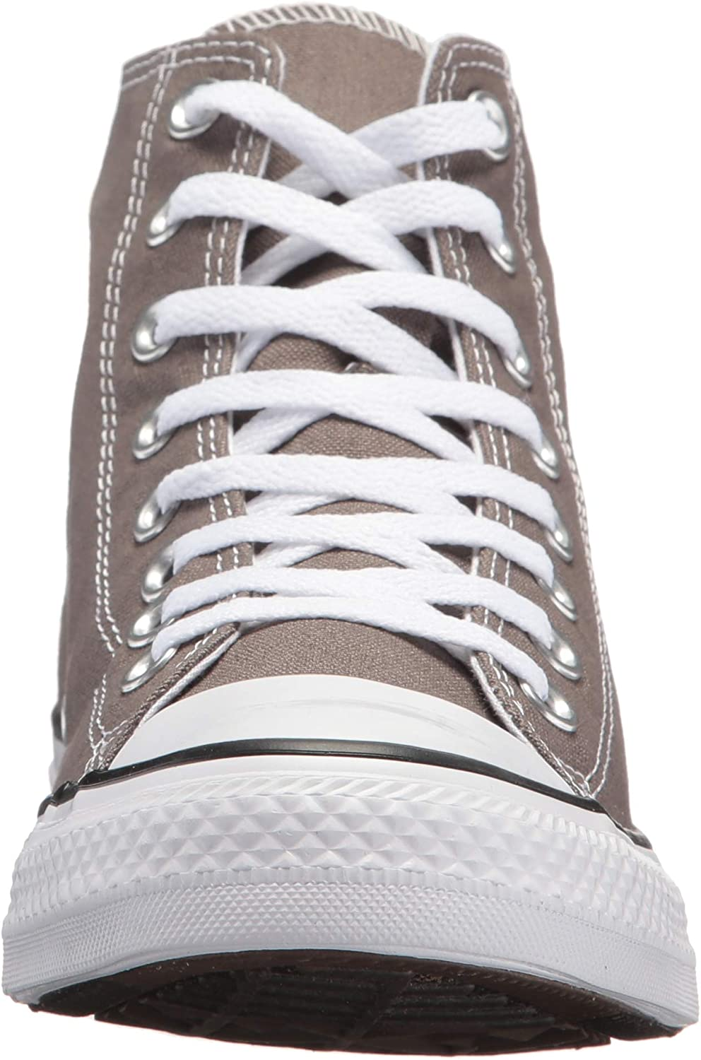 Converse Optical White, Sneakers Basses Mixte Charbon