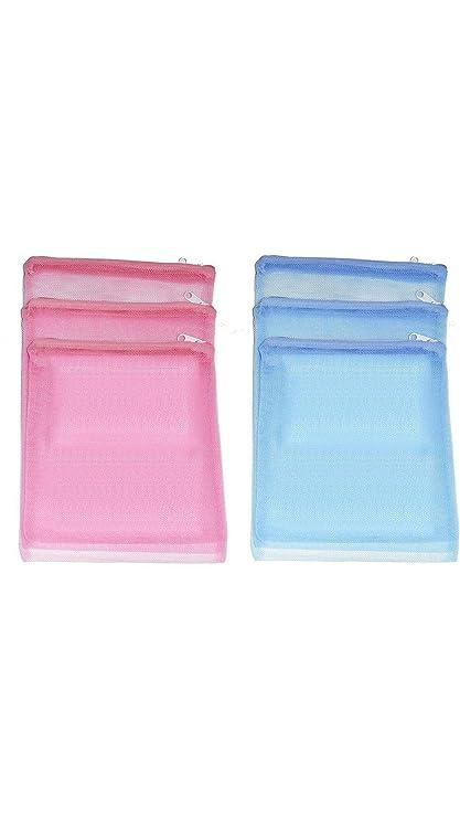 Buy 9colors Multipurpose Fridge Storage Plastic Zipper Bags