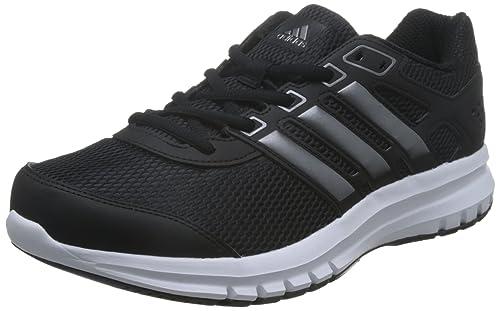 pretty nice dee9d 07390 adidas Duramo Lite M, Scarpe da Corsa Uomo, Nero (Core Black Iron