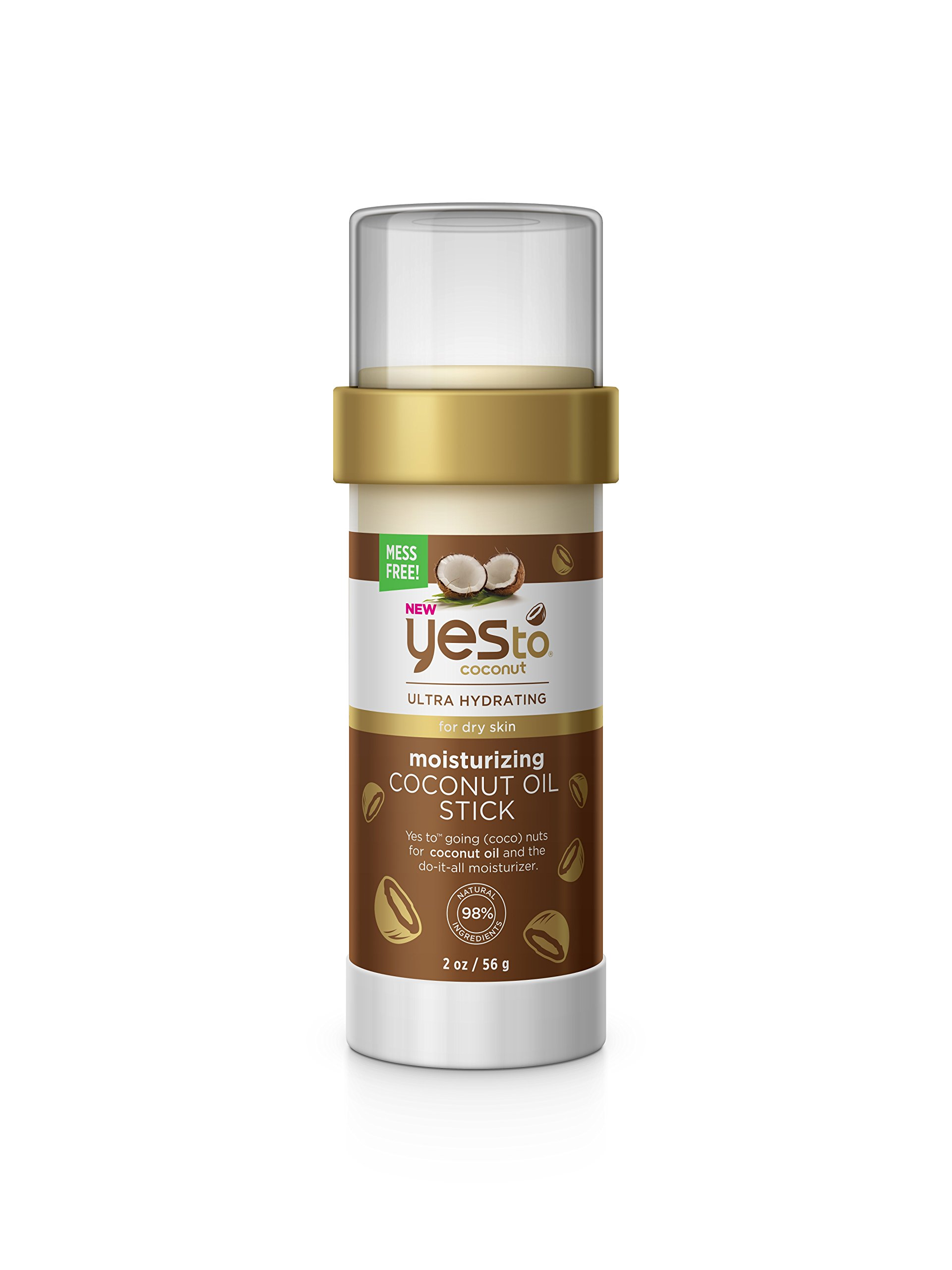 Yes To Coconut Oil Stick, 56 g